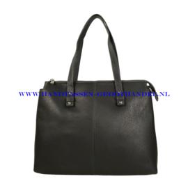 N34 Handtas Eleganci 35032 zwart
