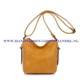 N27 Handtas Ines Delaure 1682059 geel