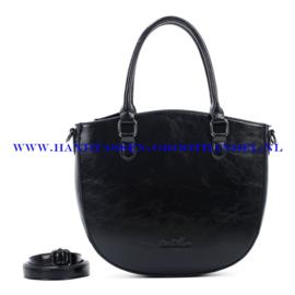 N72 Handtas Ines Delaure 1682468 zwart