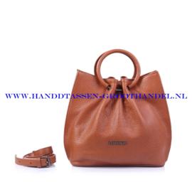 N58 Handtas Lorenzo 568408 camel