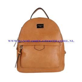 N38 Handtas Flora & Co 7915 camel