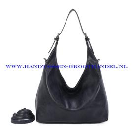N39 Handtas Ines Delaure 1682832 blauw