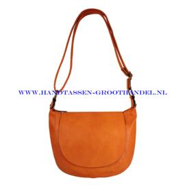 N31 Handtas Flora & Co 7988 oranje
