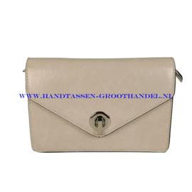 N30 Handtas Flora & Co 9577 ecru