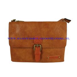N30 Handtas Flora & Co 6768 camel