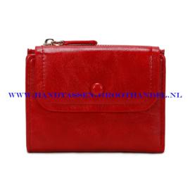 N60 portemonnee Ines Delaure Y8169 feu (rood)