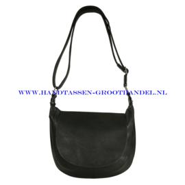 N31 Handtas Flora & Co 7988 zwart