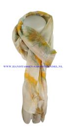 N5 sjaal enec-1013 taupe