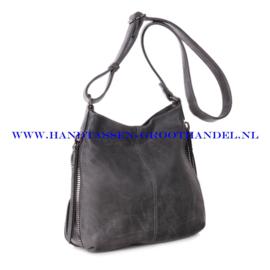 N72 Handtas Ines Delaure 1681669 grijs