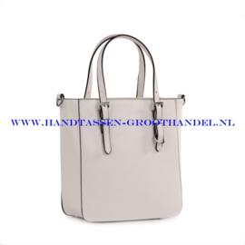 N72 Handtas Ines Delaure 1681855 wit