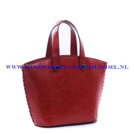 N73 Handtas Ines Delaure 1681771 rood