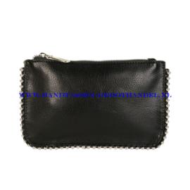 N23 Handtas Flora & Co 6740 zwart
