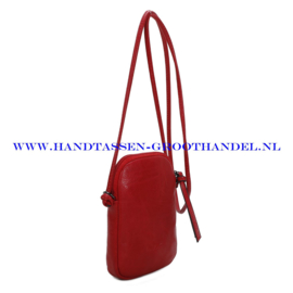 N20 Handtas Ines Delaure 1682588 rood