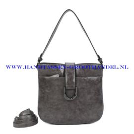 N117 Handtas Ines Delaure 1682697 grijs