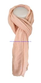 N7 sjaal 19215 pink