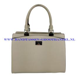 N40 Handtas Flora & Co 6346 beige taupe
