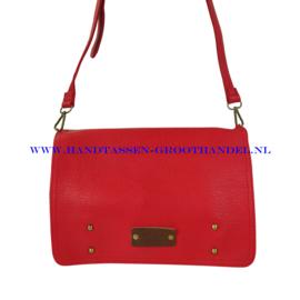 N34 Handtas Qischa s211 rood