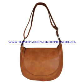 N32 Handtas Flora & Co 6723 camel