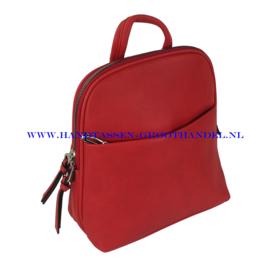 N36 Rugzak Flora & Co 8040 rood