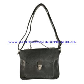 N31 Handtas Flora & Co 6710 zwart