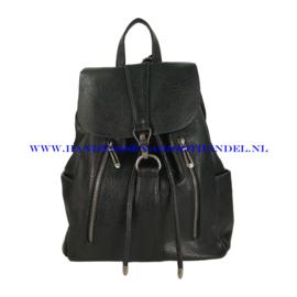 N38 Handtas Flora & Co 6737 zwart