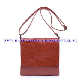 N78 Handtas Ines Delaure 1682181 camel