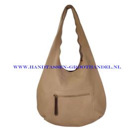 N38 Handtas Flora & Co 9905 beige taupe