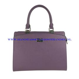 N40 Handtas Flora & Co 6346 violet