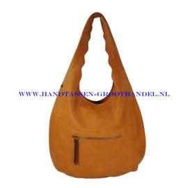 N38 Handtas Flora & Co 9905 oranje