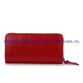 N60 portemonnee Ines Delaure B002 feu (rood)