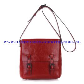 N32 Handtas Ines Delaure 1682172 rood