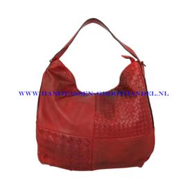 N39 Handtas Qischa 181-r rood