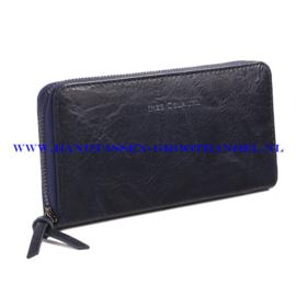 N60 portemonnee Ines Delaure E002 blauw