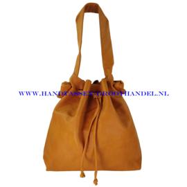 N38 Handtas Flora & Co 9915 oranje
