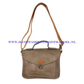 N31 Handtas Flora & Co 6710 taupe