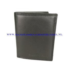 N24 portemonnee Qischa 103nc zwart