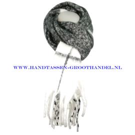 N15 sjaal 1832 wit