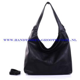 N73 Handtas Qischa 1682387 zwart