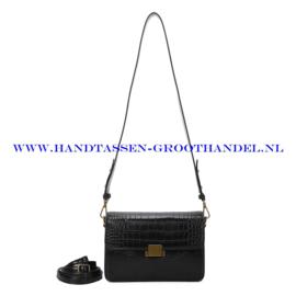 N36 Handtas Ines Delaure 1682665 zwart