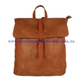 N38 Handtas Flora & Co 6725 camel