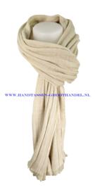 N20 sjaal linea moda 1019 beige