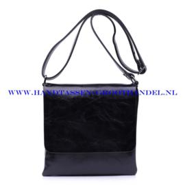 N78 Handtas Ines Delaure 1682181 zwart