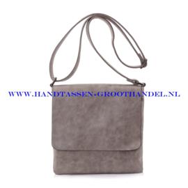 N78 Handtas Ines Delaure 1682181 souris (grijs)