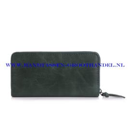 N60 portemonnee Ines Delaure E002 empire (groen)