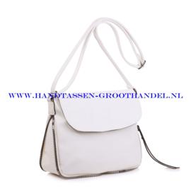 N35 Handtas Ines Delaure 1681826 wit
