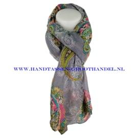 N7 sjaal 1011 grijs