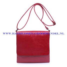N78 Handtas Ines Delaure 1682181 rood