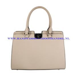 N32 Handtas Flora & Co 6548 beige taupe