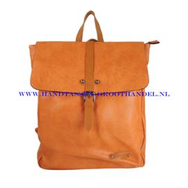 N38 Handtas Flora & Co 6725 orange (oranje)