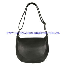 N32 Handtas Flora & Co 6723 zwart